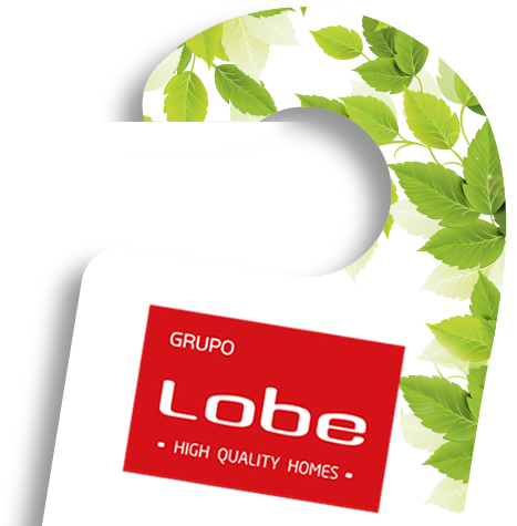 High Quality Homes - Grupo LOBE
