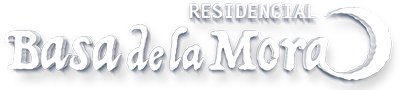 Logo Basa de la Mora